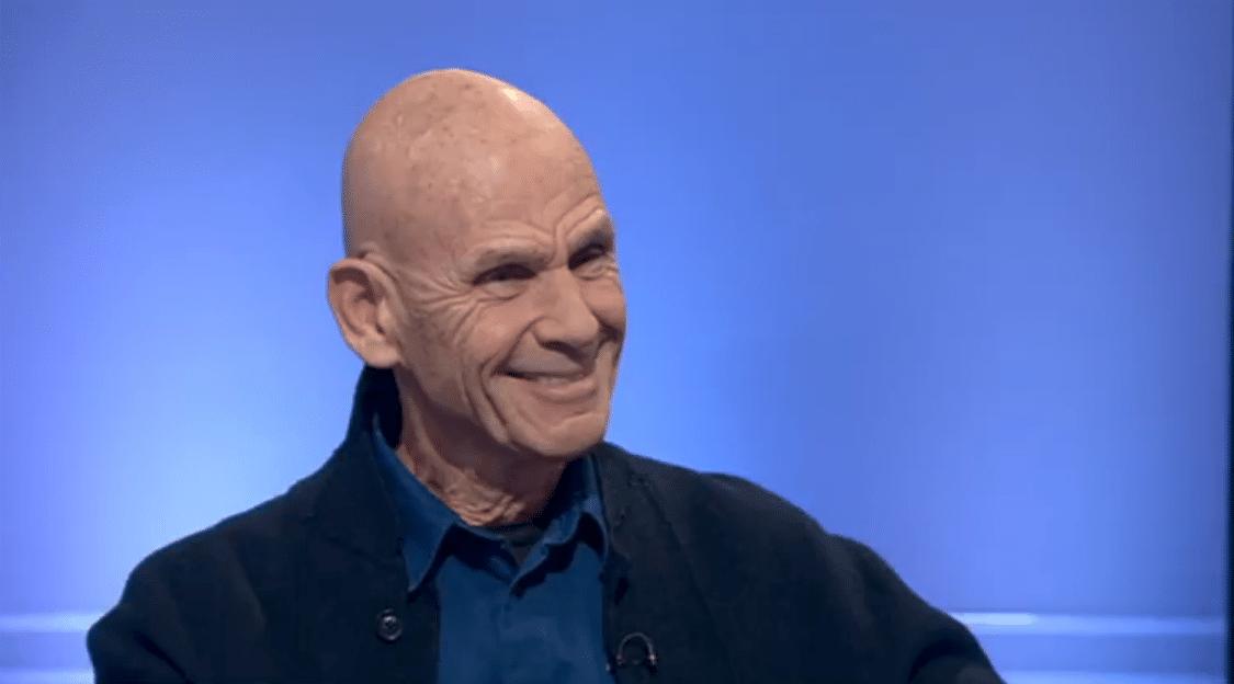 Joel Meyerowitz Interview: BBC News Global